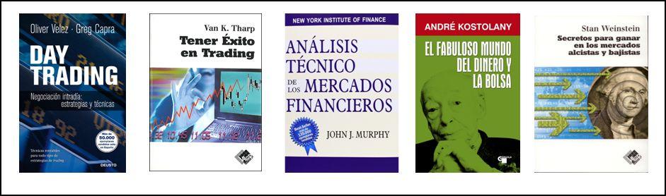 Libros de trading bolsaytrading