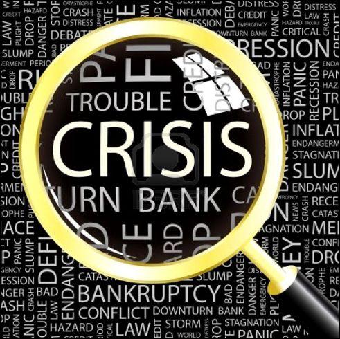 Cómo detectar una crisis