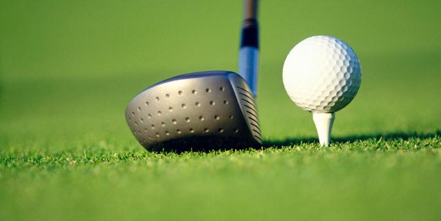 Trading y golf