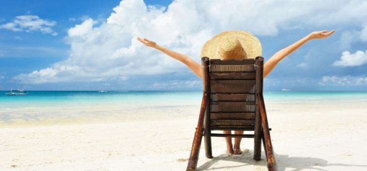 Aprender trading en vacaciones