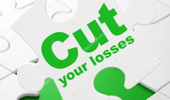 Como cortar las pérdidas y dejar correr los beneficios