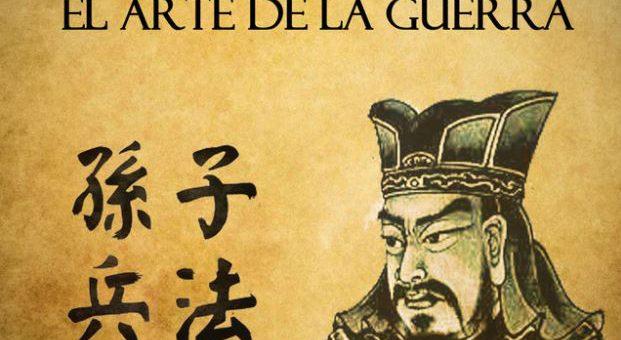 Sun Tzu el arte de la guerra y el trading