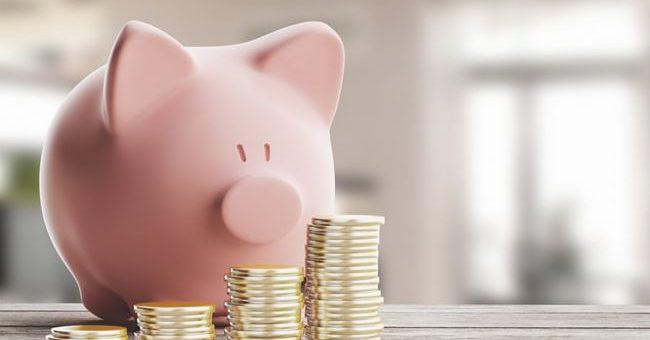 Cómo ahorrar dinero todos los meses
